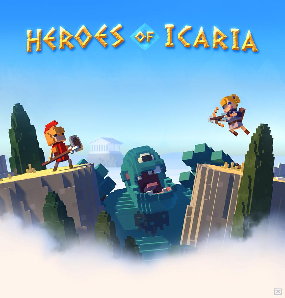 Heroes of Icaria
