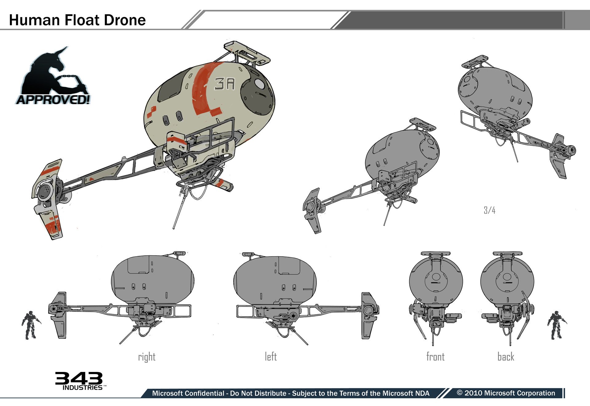 Kory hubbell human drone sheet final