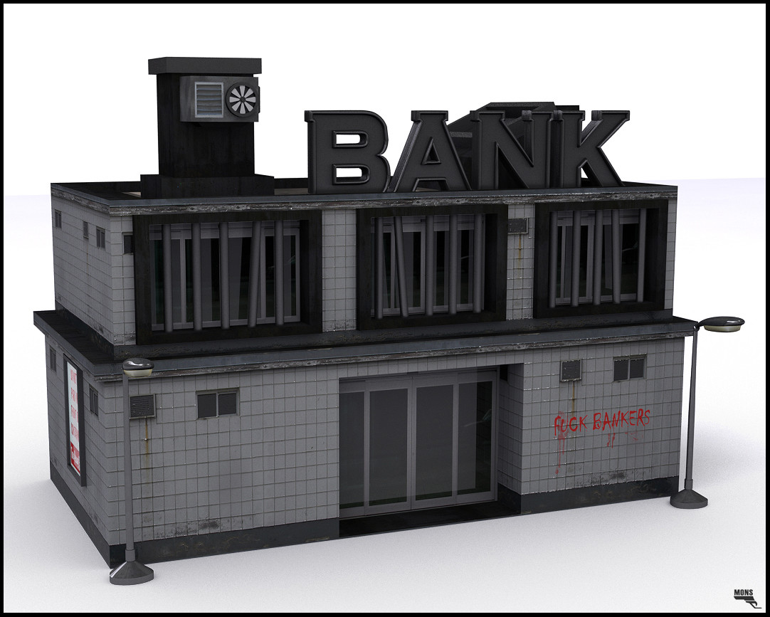Marc mons bank