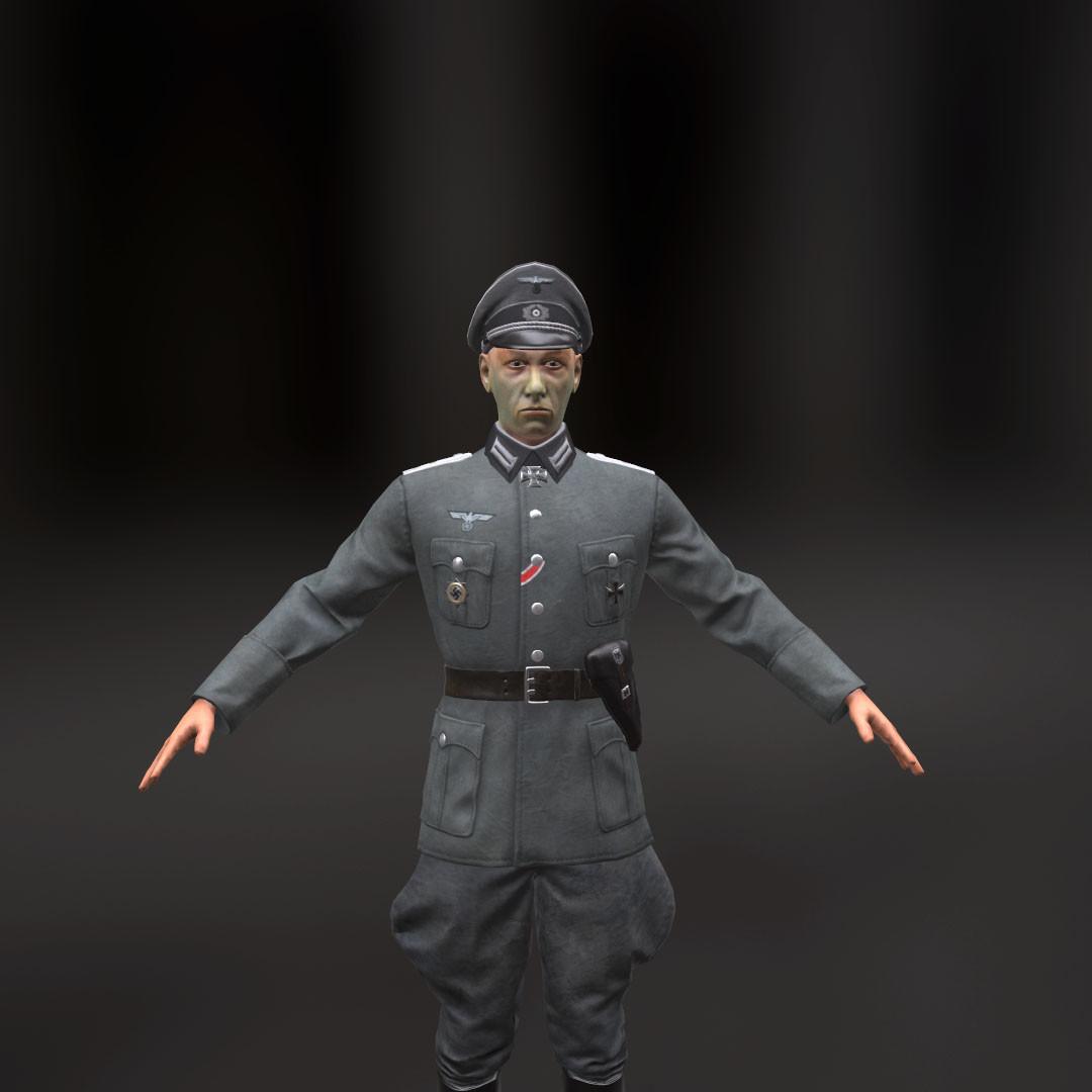 Maciej jelen officer02