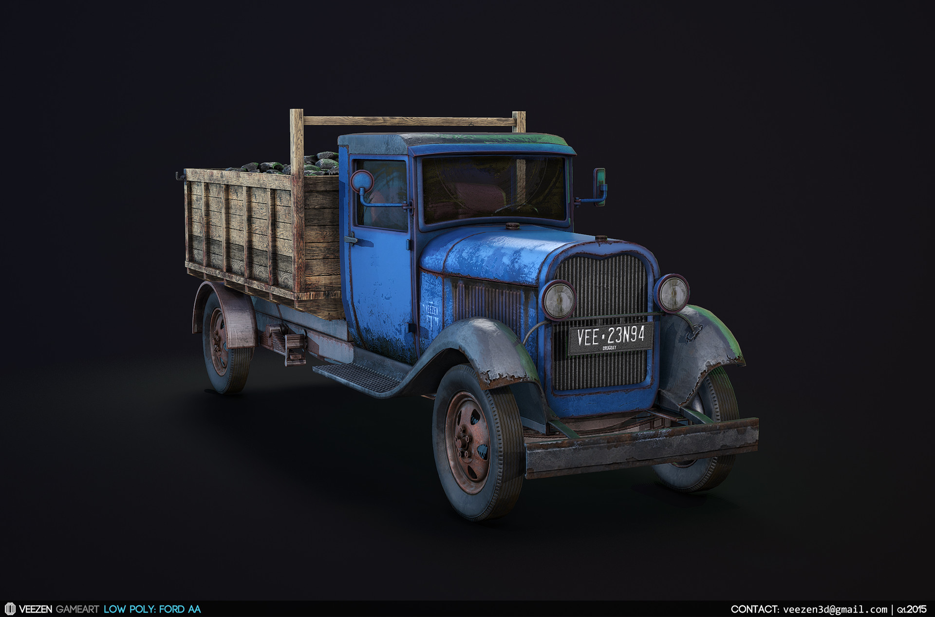 Michal veezen kalisz lp oldcar n 05