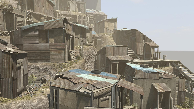 John griffiths shanty town 09