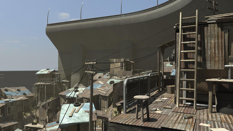 John griffiths shanty town 03