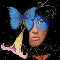 ArtStation - Archangel Gabriel, Bill Singleton