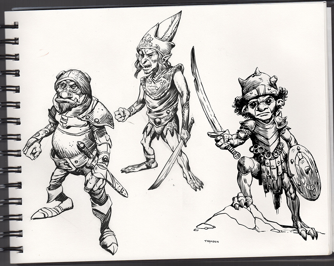Hoblins