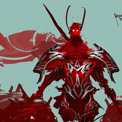 Benedick bana red baron lores