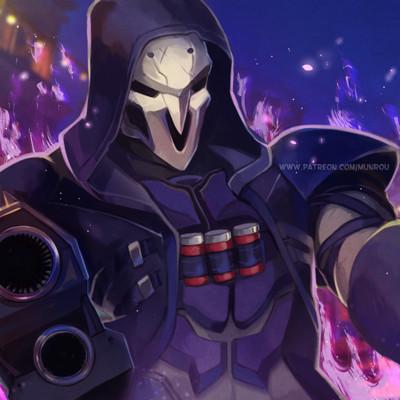 Keishla rodriguez reaper lowres
