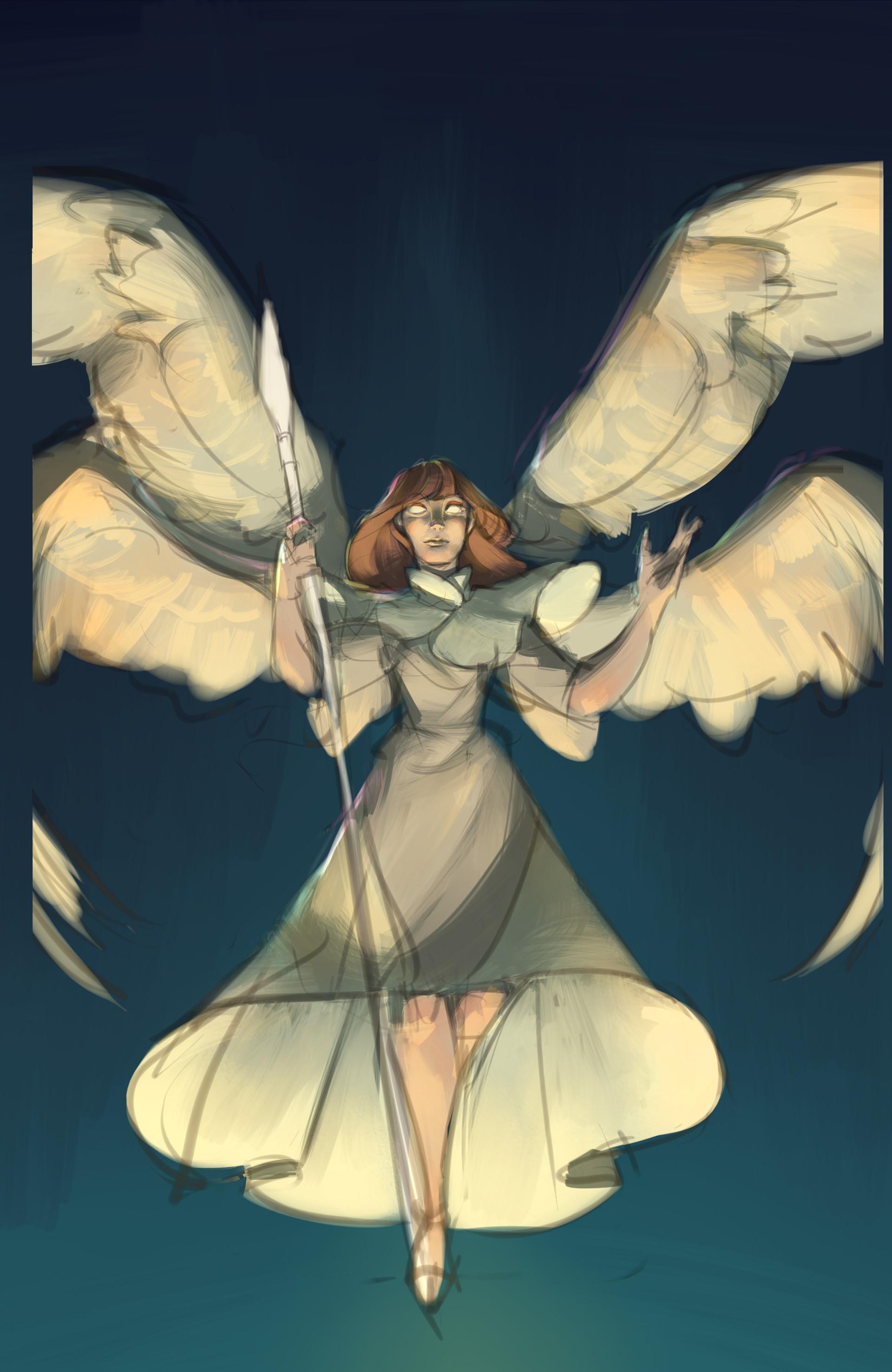 Tessa low akera goddess 03