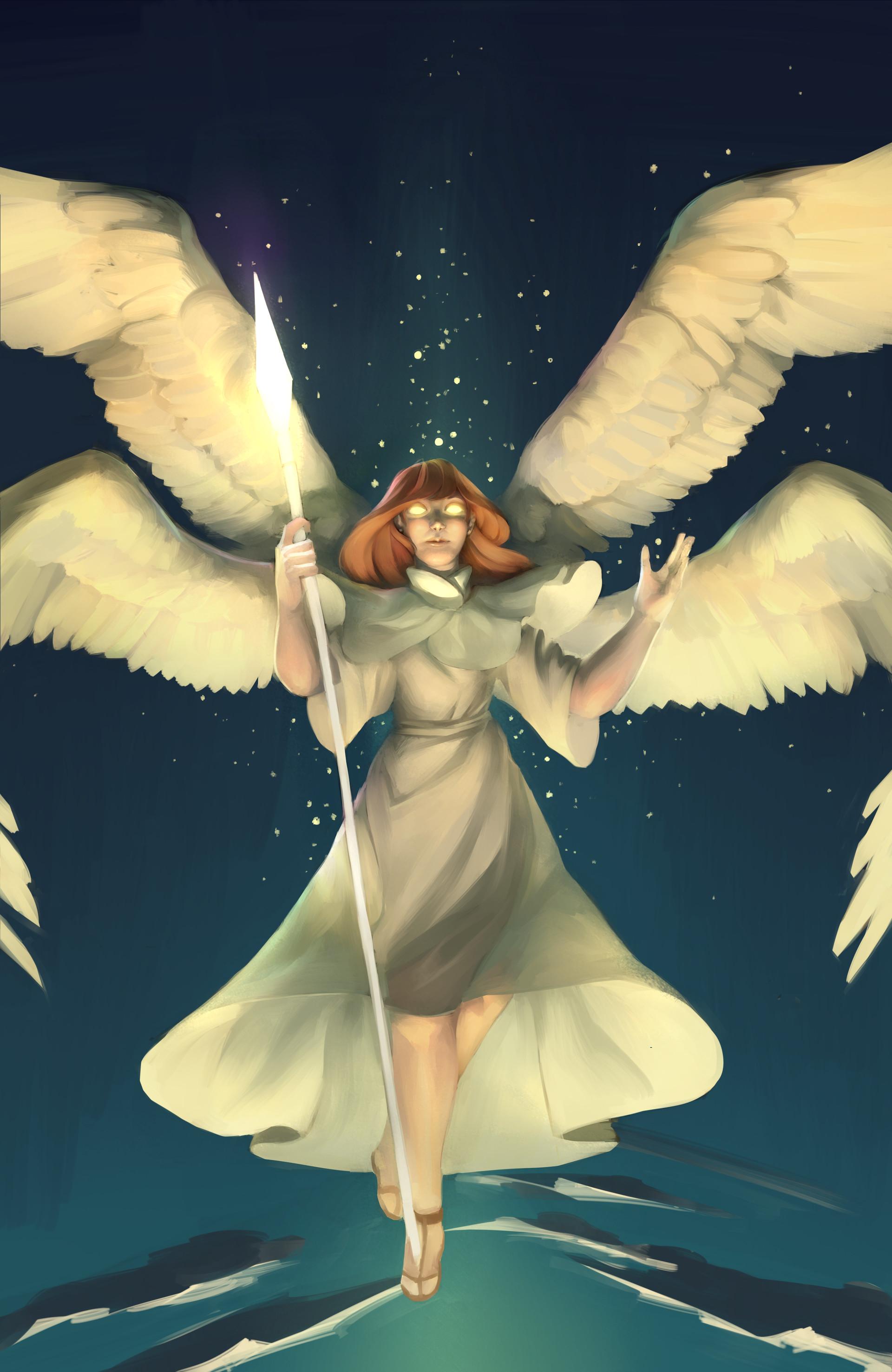 Tessa low akera goddess