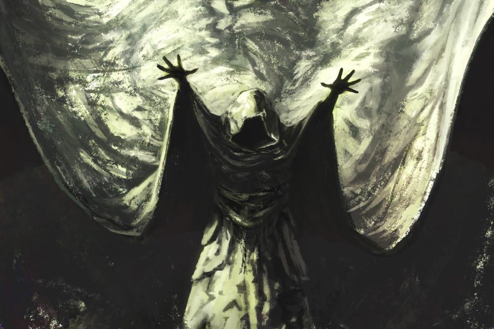 Alexander gorisch paint fantasy 12
