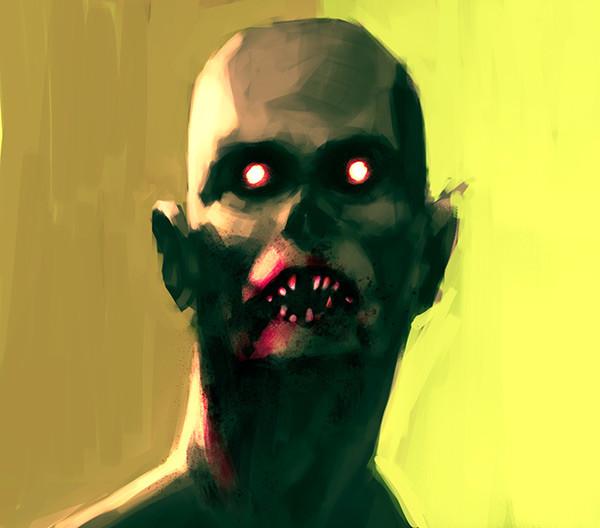 Alexander gorisch paint creatures 04