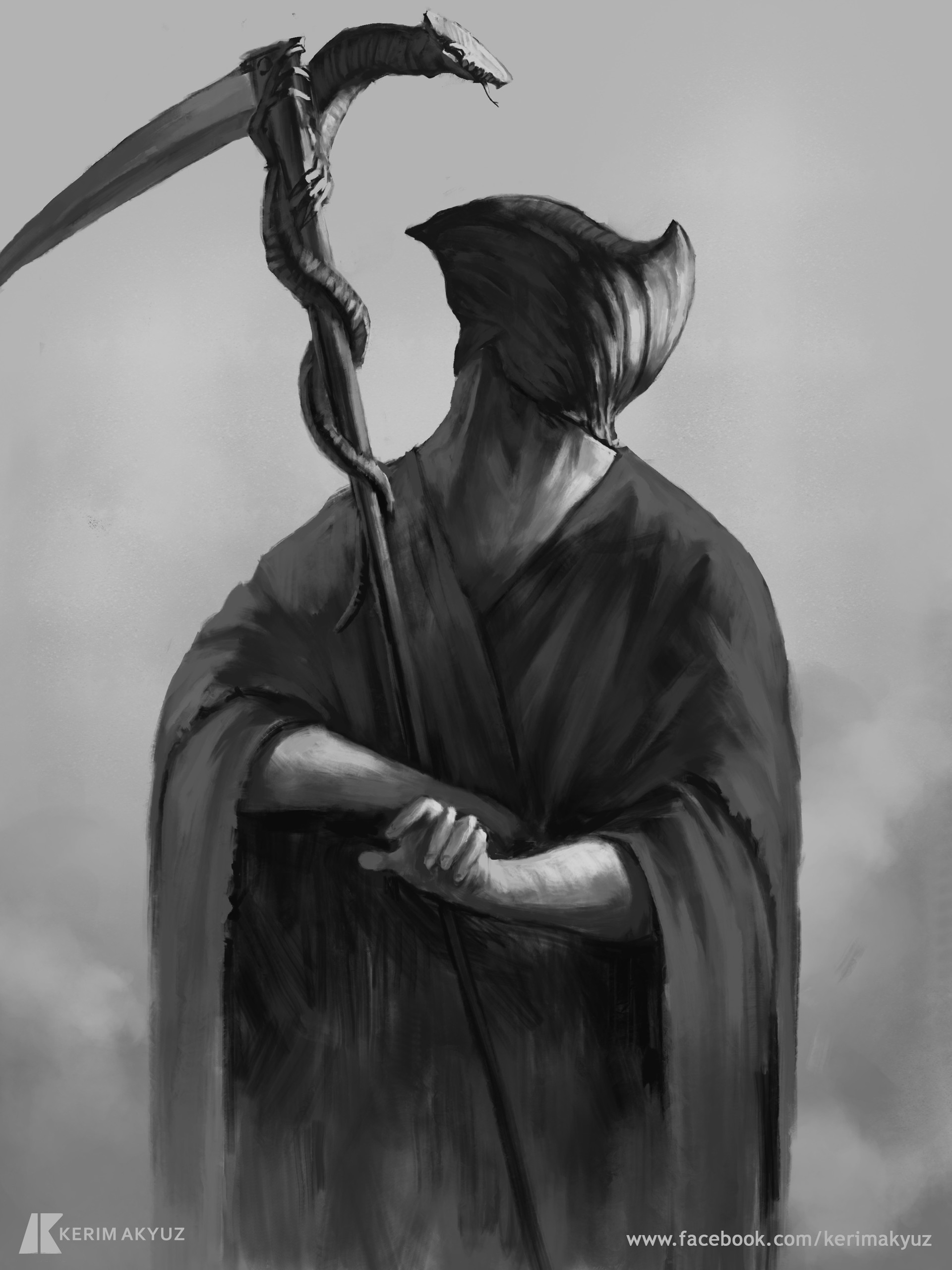 Kerim akyuz 346 serpentmaster