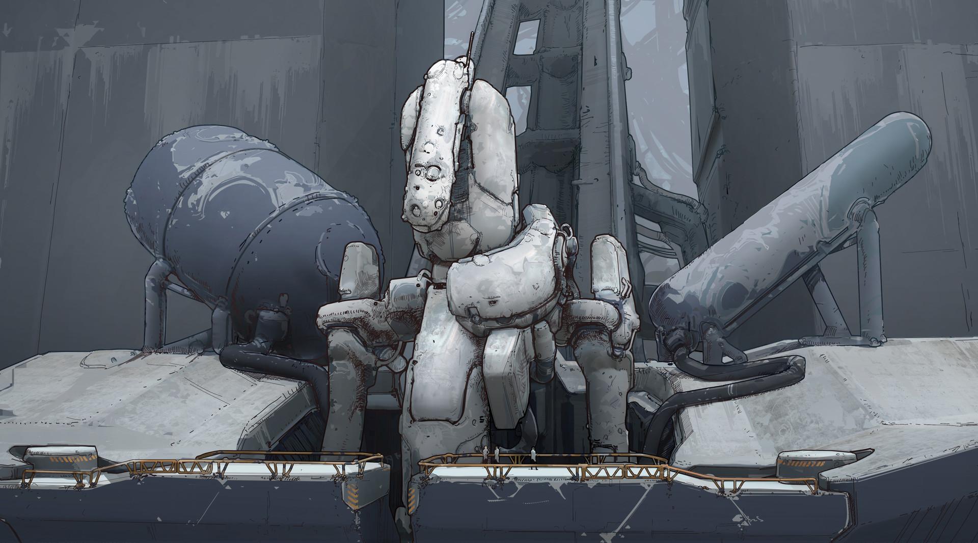 Mikhail rakhmatullin giant bot 2 4 3