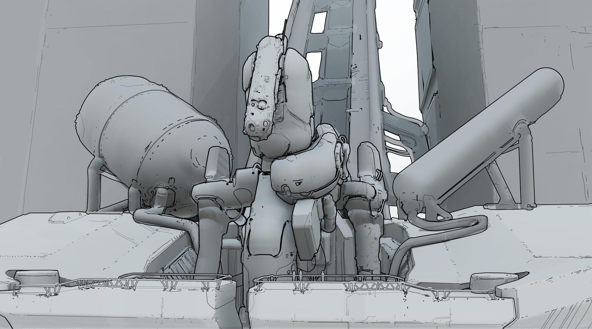 Mikhail rakhmatullin giant bot 2 4 1