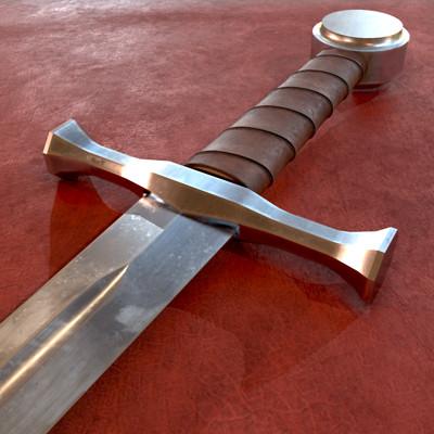 Bela csampai s4h dagger 1 preview mt 06