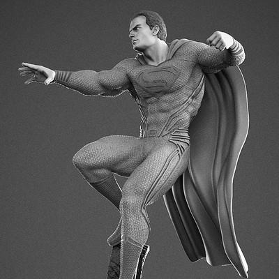 Alterton bizarre bvs superman1