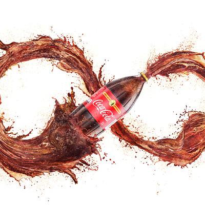 Sofian moumene infinity bottle 7 full