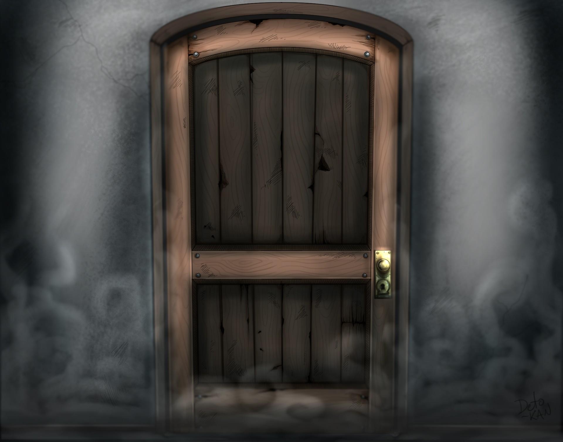 Detonya kan entry 6 cellar door