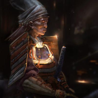 Gary villarreal the chieftan