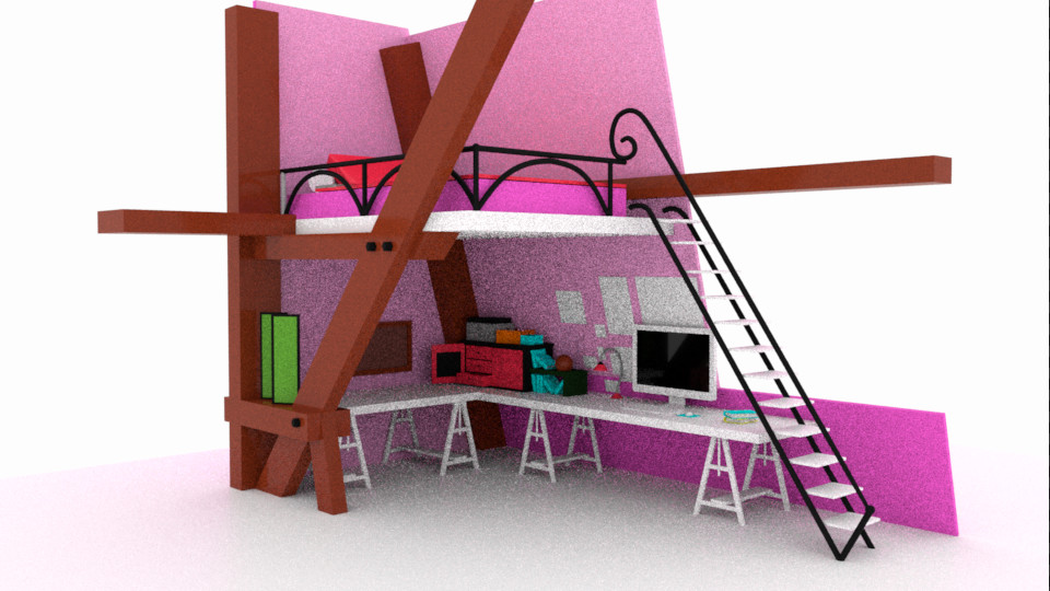 James Owen Miraculous Ladybug Marinette S Room