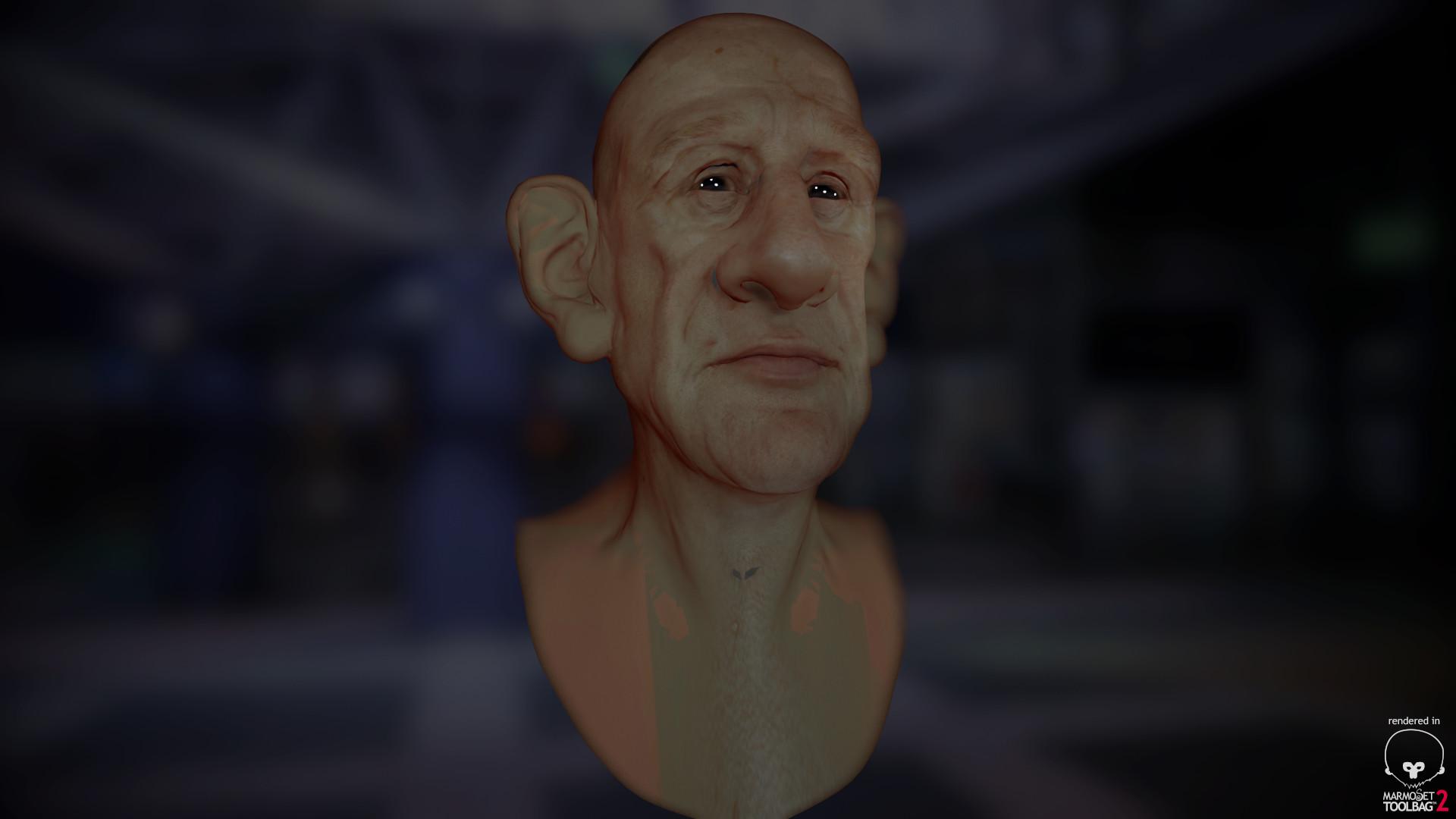 Pierre benjamin screenshot011
