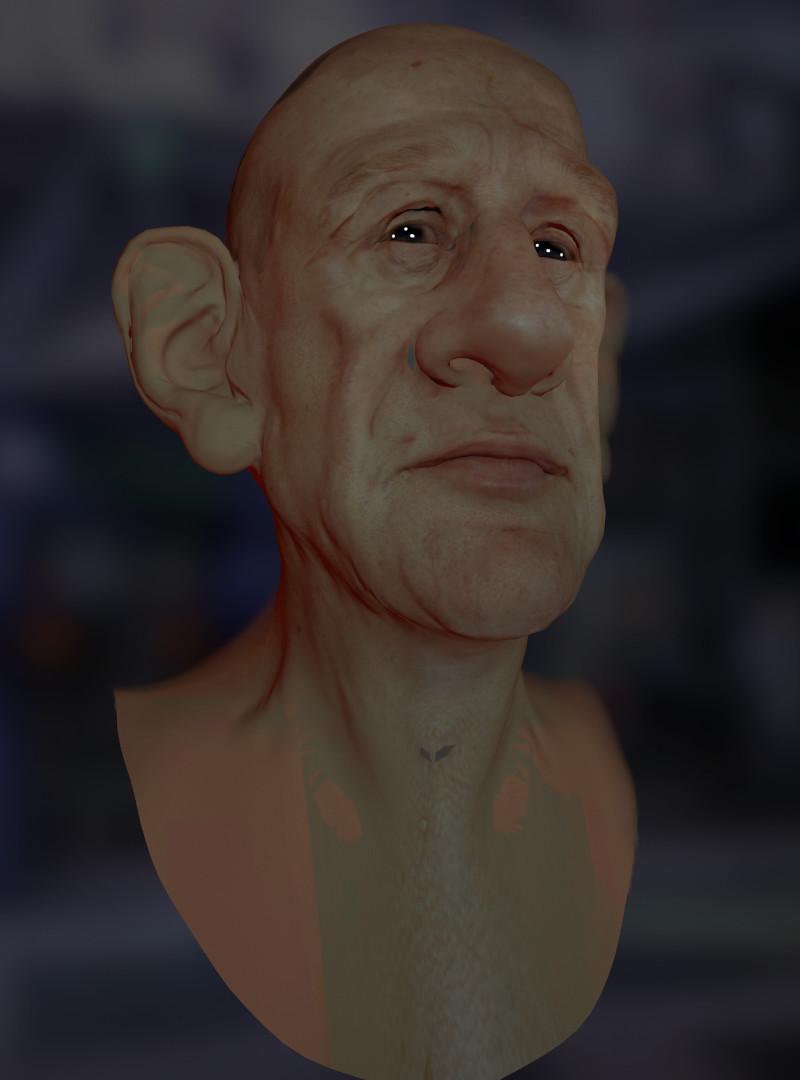 Pierre benjamin screenshot014