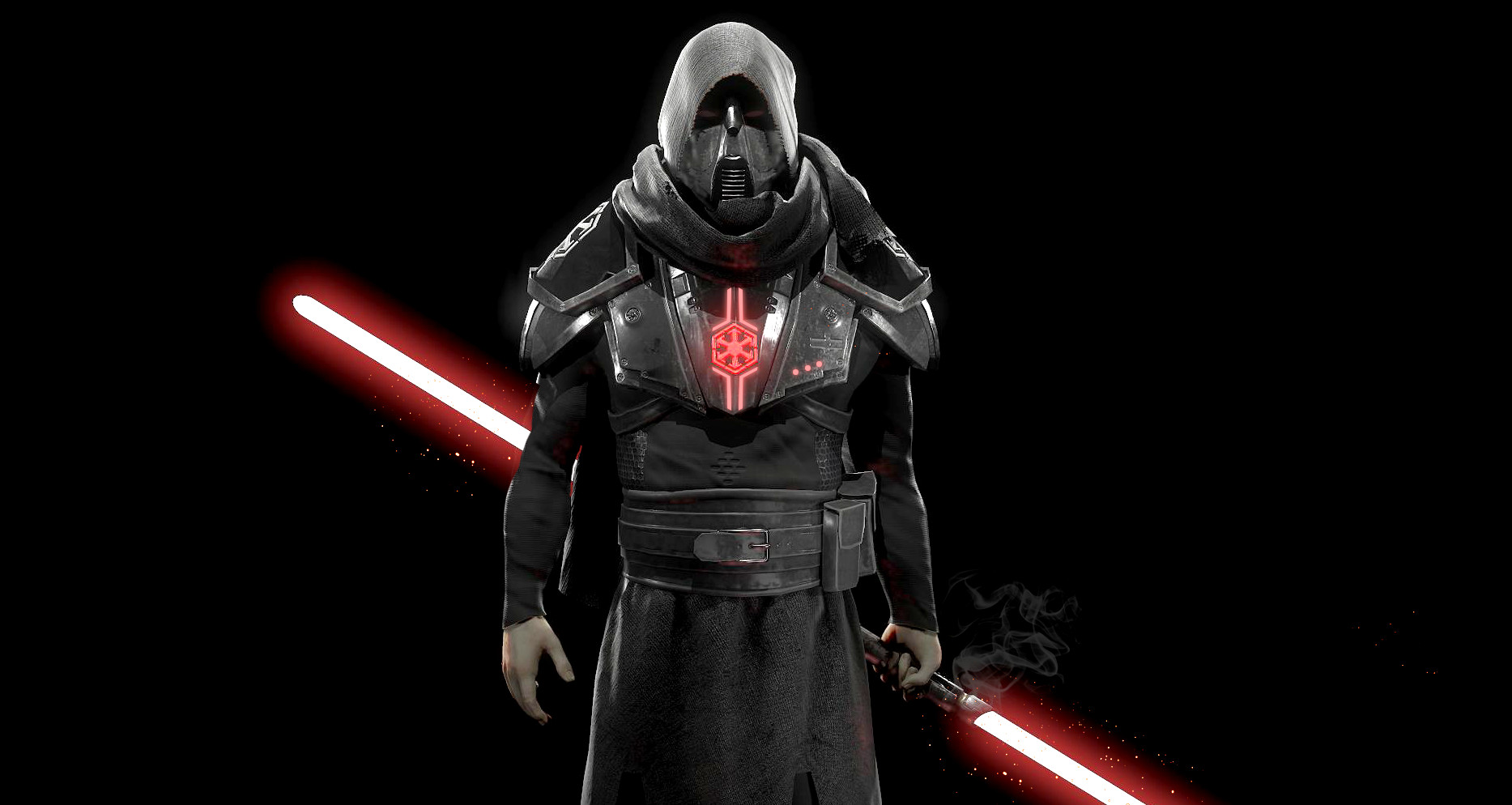 Angel Axiotis Sith Lord