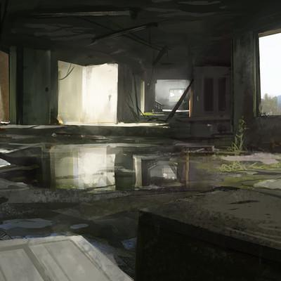 Mateusz michalski ghost town school2