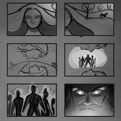 Ena lorenzo 1 storyboard