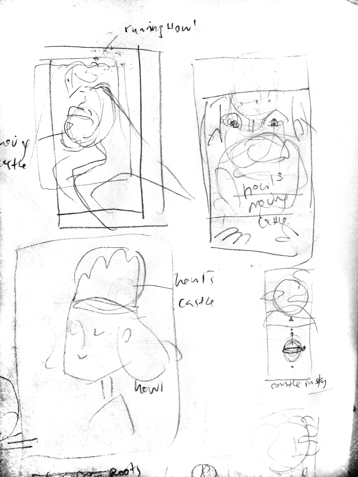 eaaaaaarly sketch.