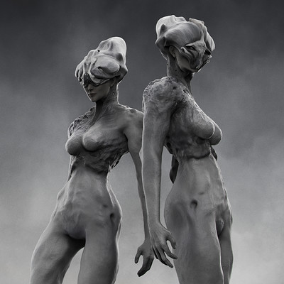 Vladislav semin ladies of erebus