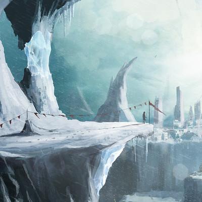 Ismail inceoglu 21st century ice age