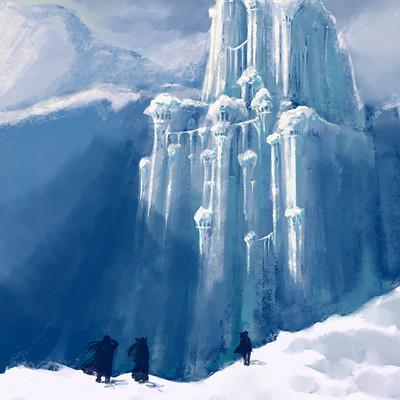 Adela quiles nieve