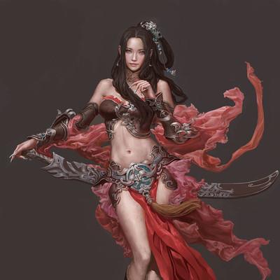 Fenghua zhong princess