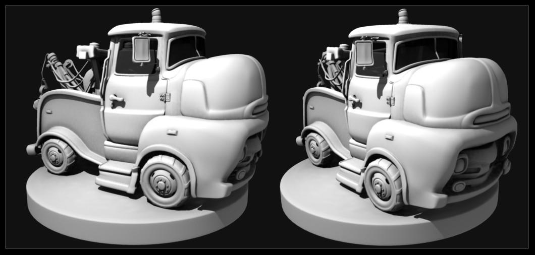 Bemin jackson truk