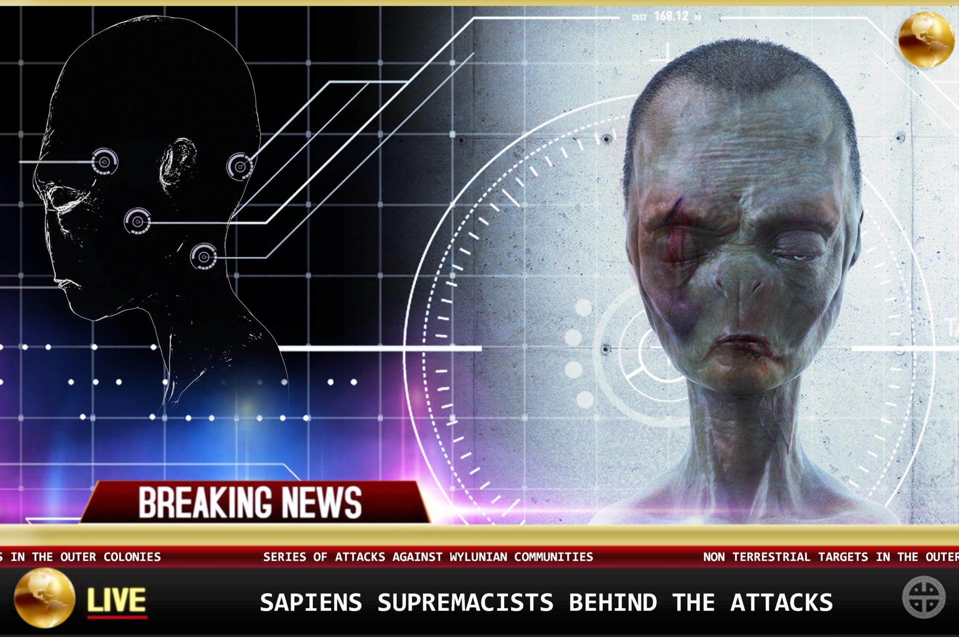 Oscar trejo alien mug