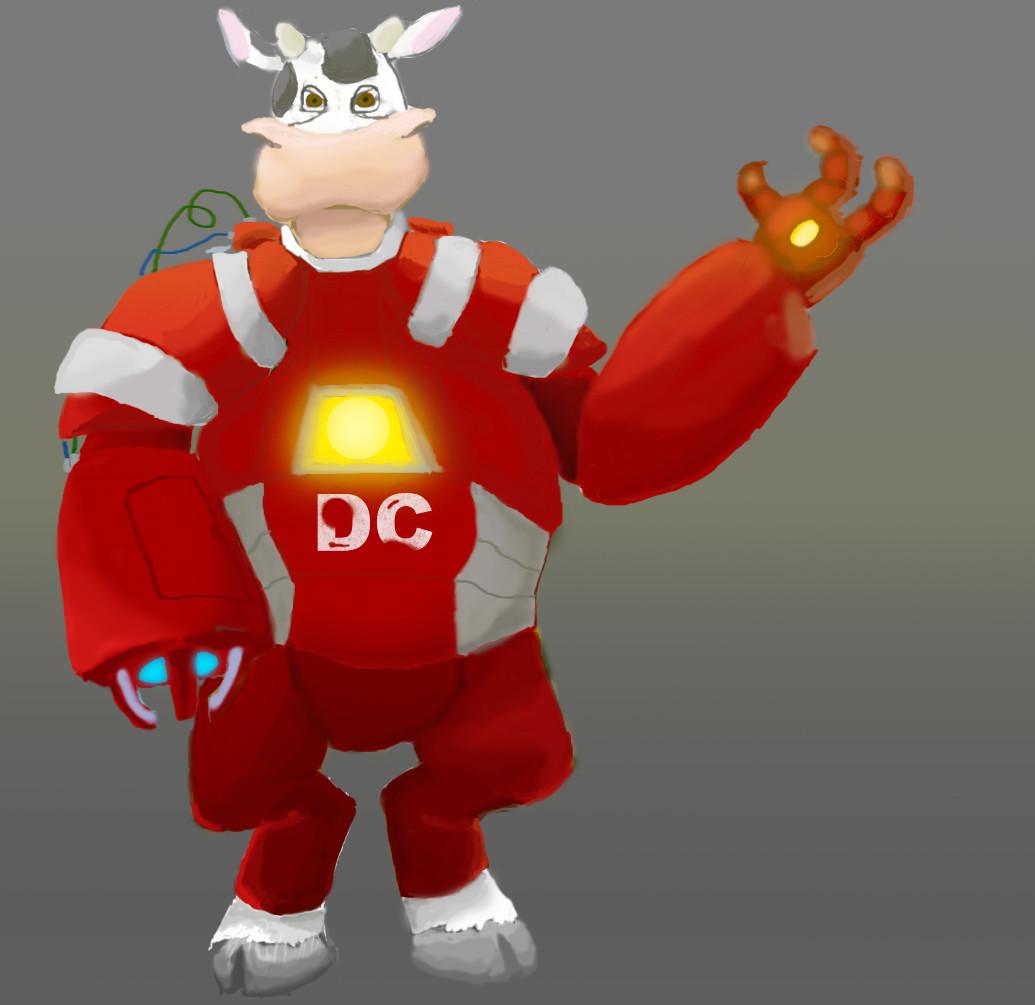 Mitchell sisson cow cowrath 3