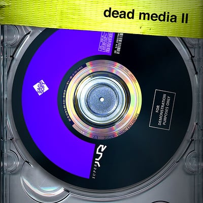 Rasmus poulsen dead media ii 04 b