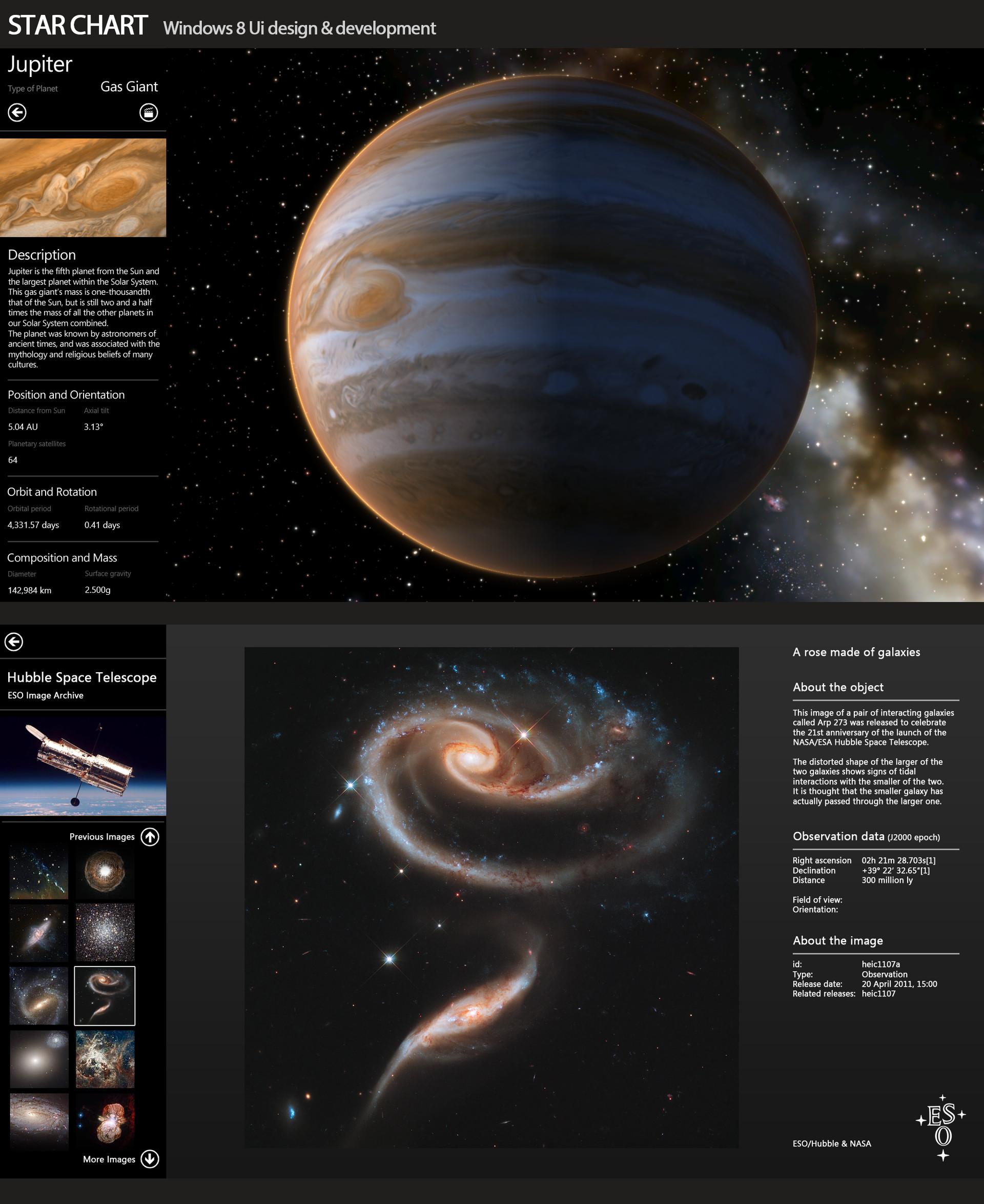 ArtStation - Star Chart, Neil Kaminski