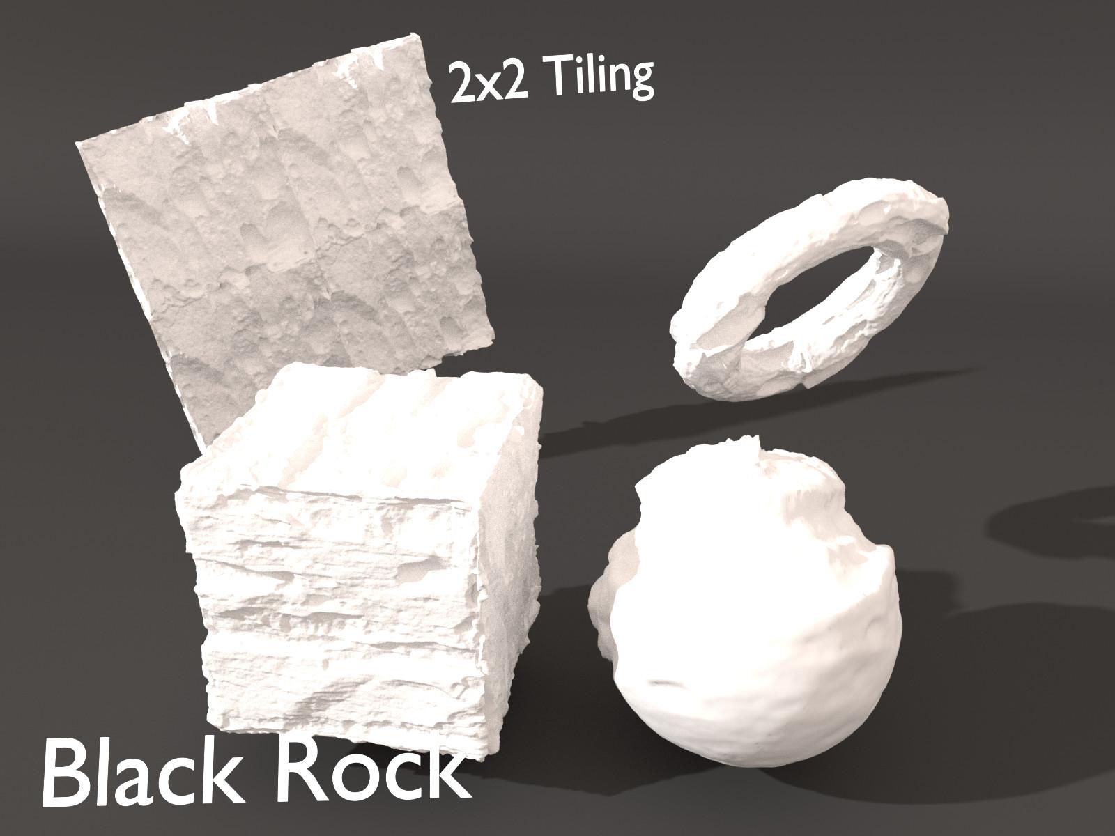 Sieben corgie blackrock l