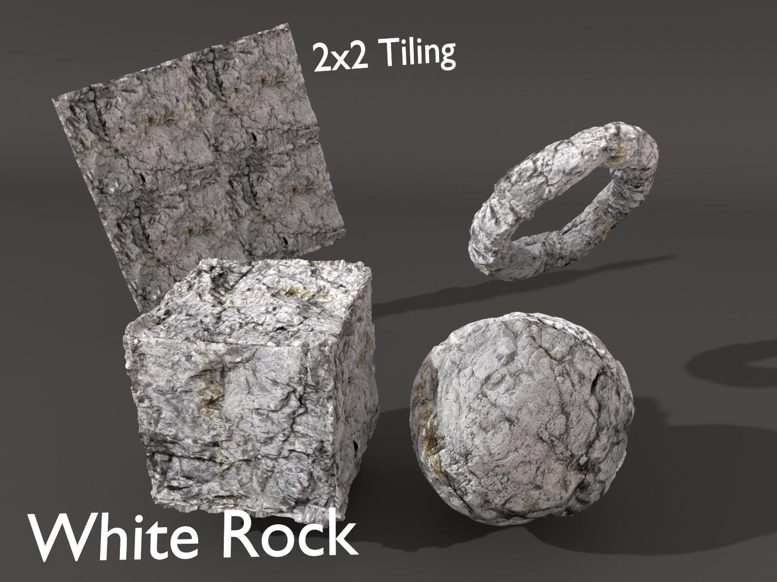 Sieben corgie whiterock p