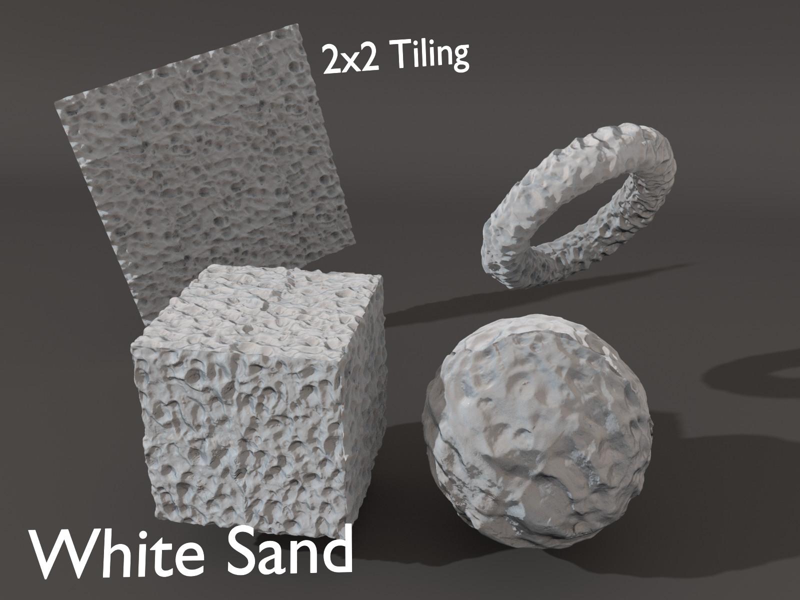 Sieben corgie whitesand p