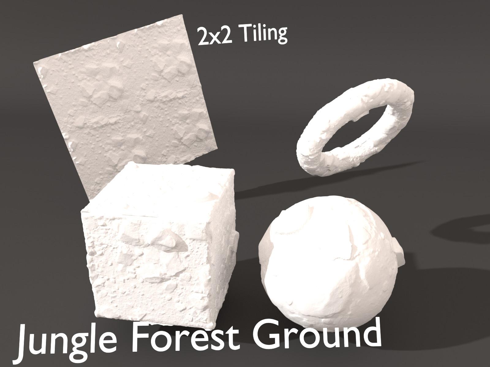 Sieben corgie jungleforestground l