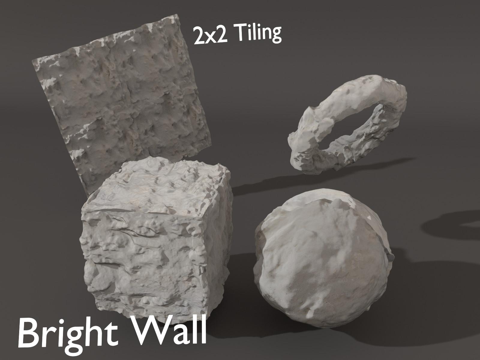Sieben corgie brightwall p