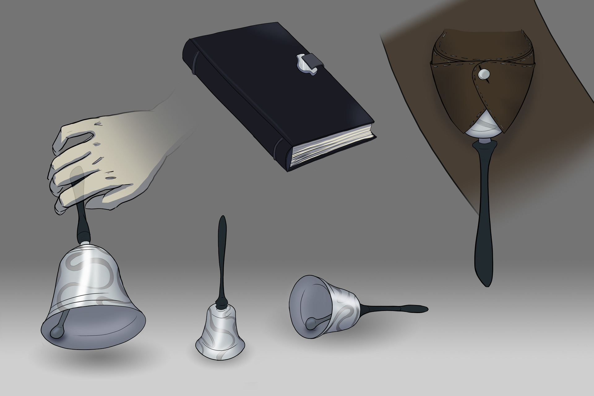 Jessica trevino bell design backup