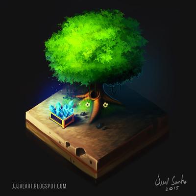 Ujju isomertic tree