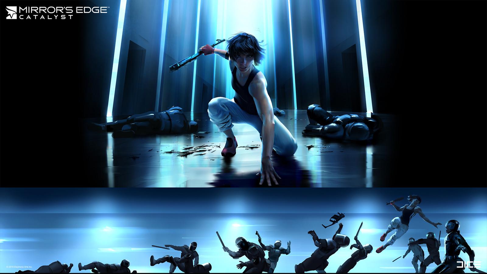 Close combat concepts (2012)