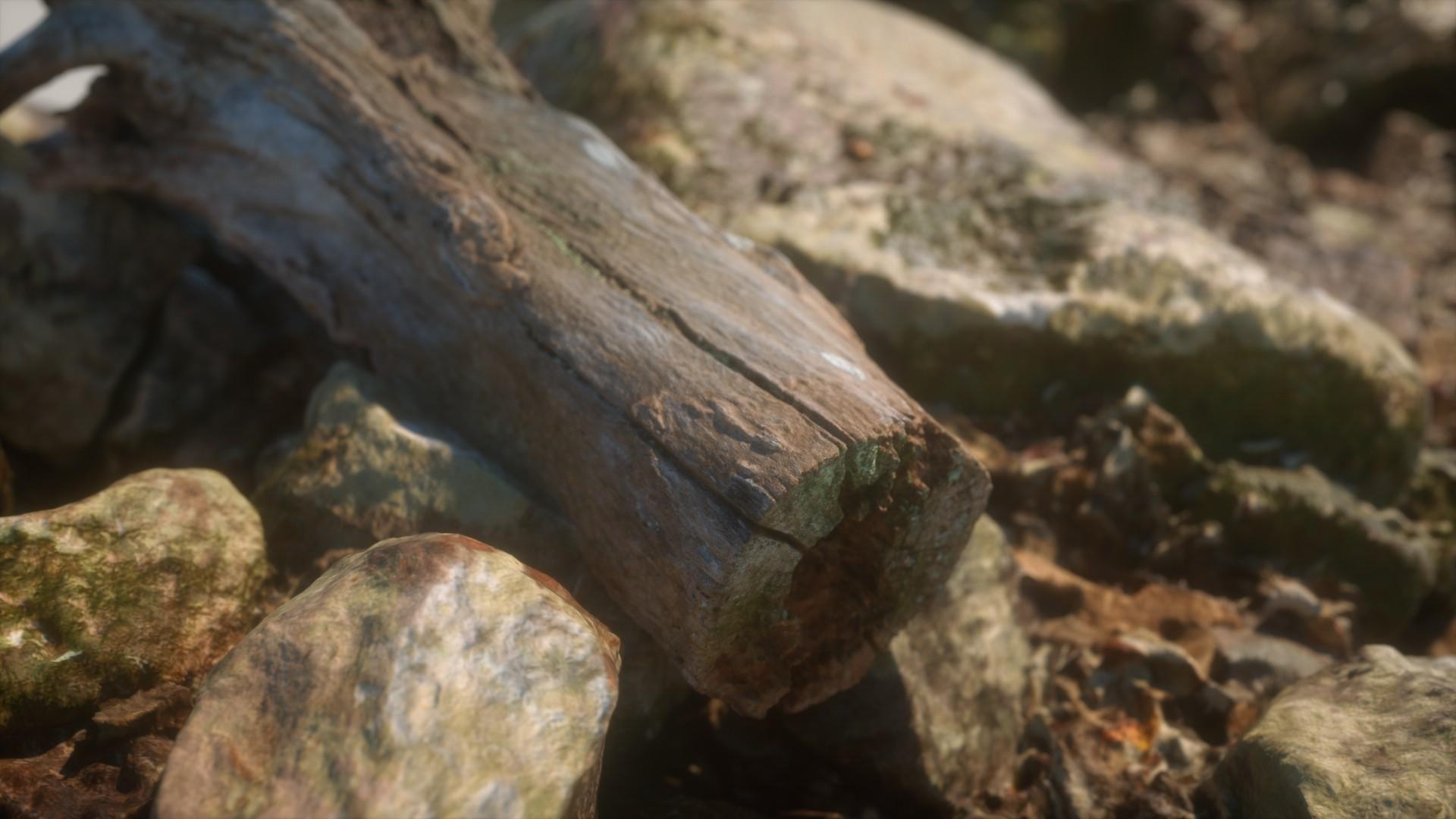Yelisey lobanov mega wood