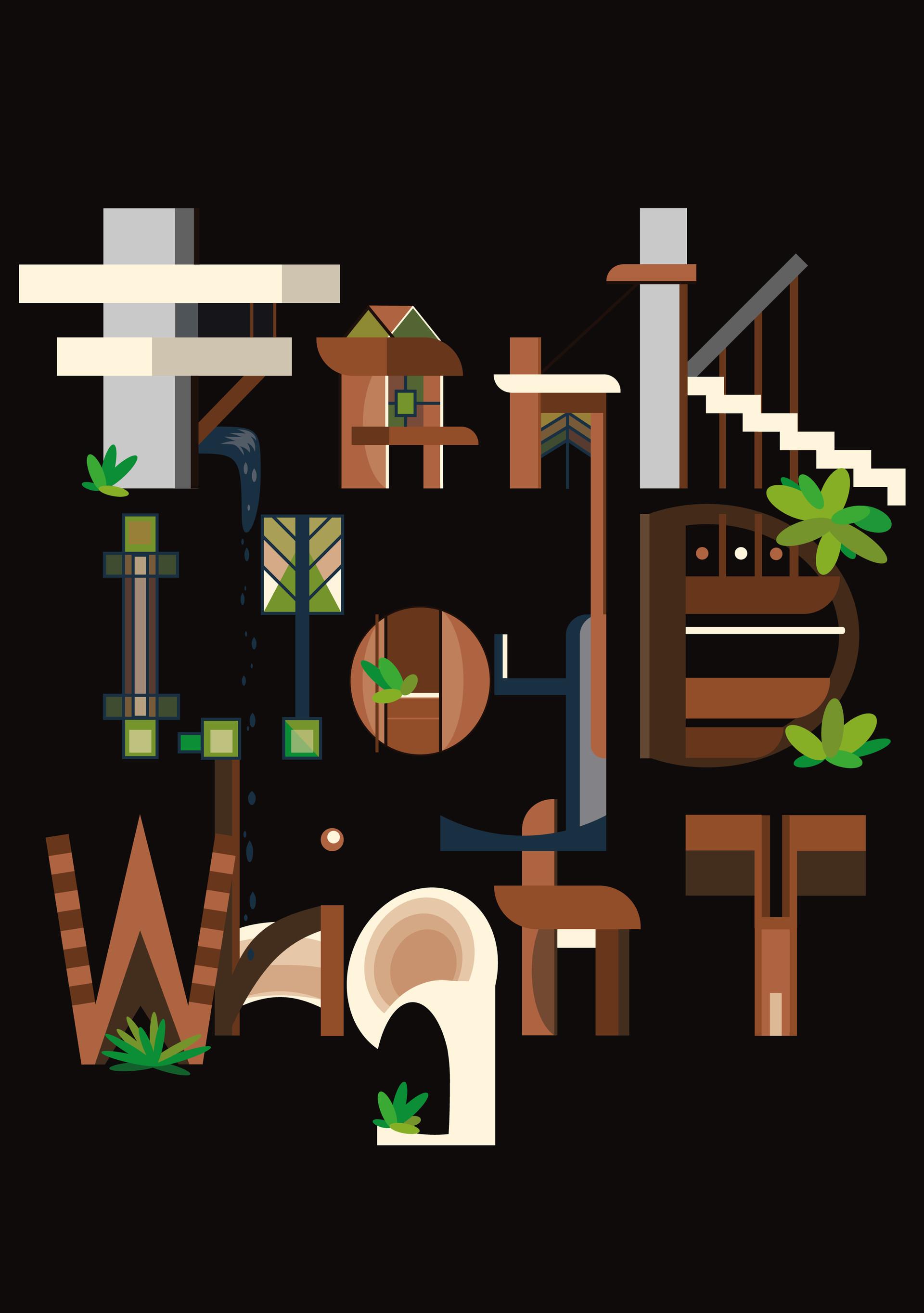 Franck Lloyd Wright