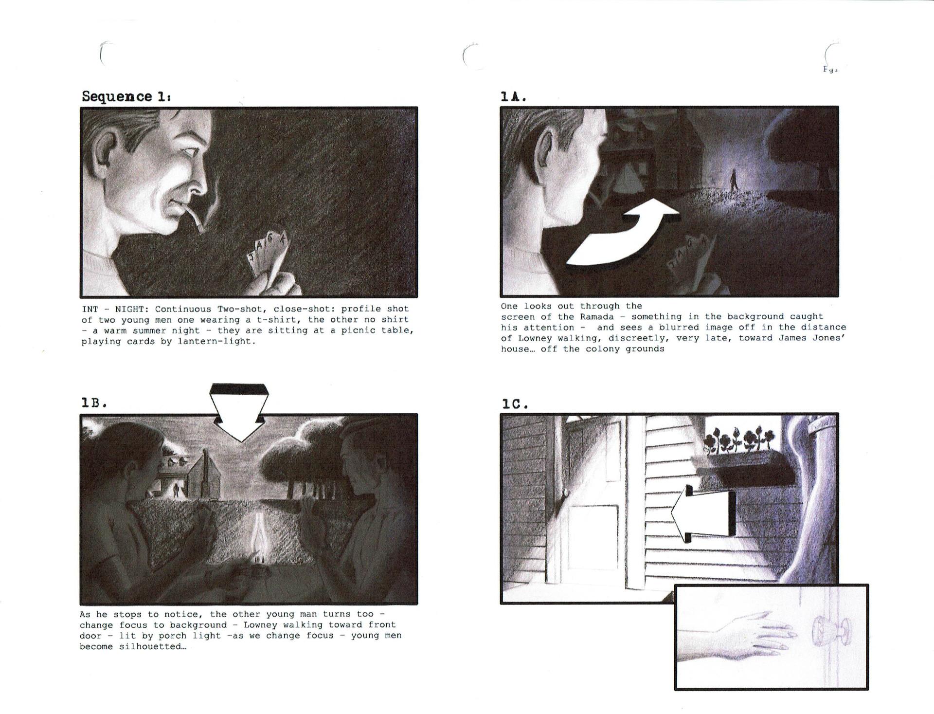Dwayne stacho tlhwc storyboards 1